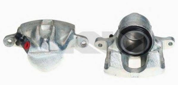 SPIDAN 401800 Тормозной суппорт