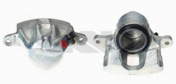 SPIDAN 401801 Тормозной суппорт
