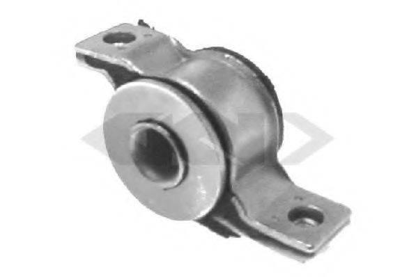 SPIDAN 410283 Подвеска, рычаг независимой подвески колеса