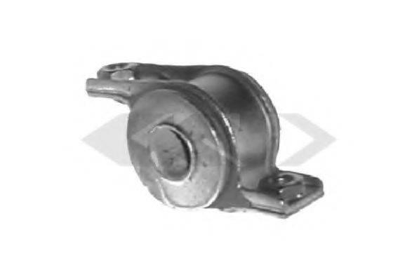 SPIDAN 410286 Подвеска, рычаг независимой подвески колеса