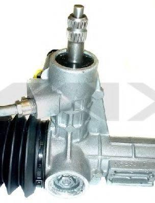 SPIDAN 52145 Рулевой механизм