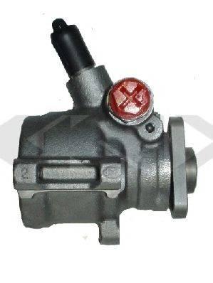 SPIDAN 53868 Гидравлический насос, рулевое управление