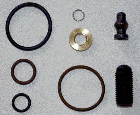 Комплект прокладок, форсунка ELRING 900.650