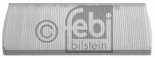 FEBI BILSTEIN 11509 Фильтр, воздух во внутренном пространстве