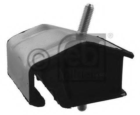 Подвеска, двигатель; Подвеска, автоматическая коробка передач; Подвеска, ступенчатая коробка передач FEBI BILSTEIN 12019