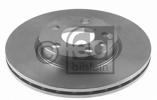 Тормозной диск FEBI BILSTEIN 12036