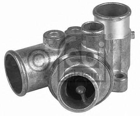 Термостат, охлаждающая жидкость FEBI BILSTEIN 12774