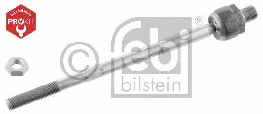 Осевой шарнир, рулевая тяга FEBI BILSTEIN 12780