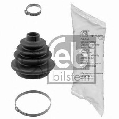 Комплект пылника, приводной вал FEBI BILSTEIN 12804