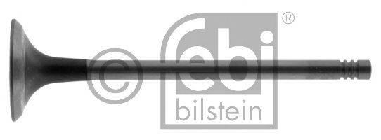 Выпускной клапан FEBI BILSTEIN 12824