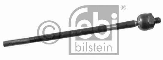 Осевой шарнир, рулевая тяга FEBI BILSTEIN 12835
