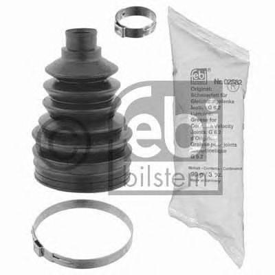 Комплект пылника, приводной вал FEBI BILSTEIN 12842