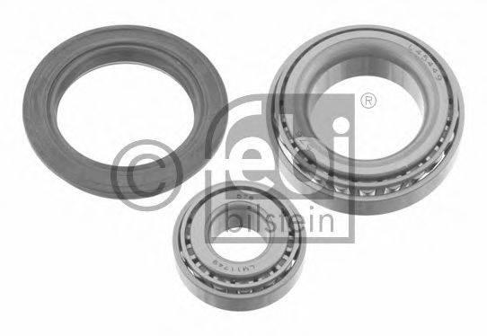 Комплект подшипника ступицы колеса FEBI BILSTEIN 12934