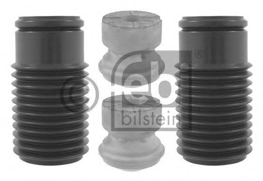 Пылезащитный комплект, амортизатор FEBI BILSTEIN 13013