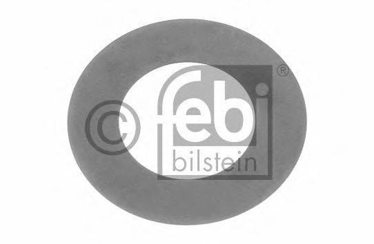 Плоская шайба, ременный шкив - коленчатый вал FEBI BILSTEIN 31815