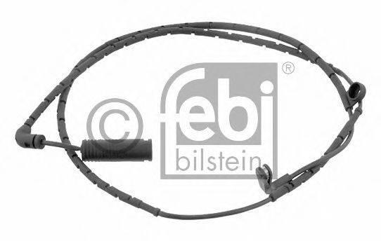 Сигнализатор, износ тормозных колодок FEBI BILSTEIN 31822