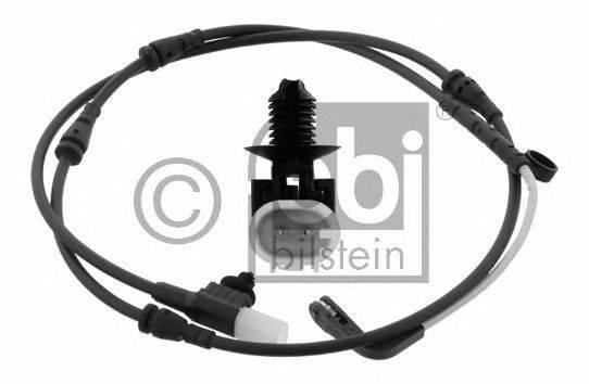 Сигнализатор, износ тормозных колодок FEBI BILSTEIN 31823