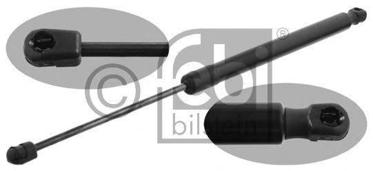 Газовая пружина, крышка багажник FEBI BILSTEIN 31831