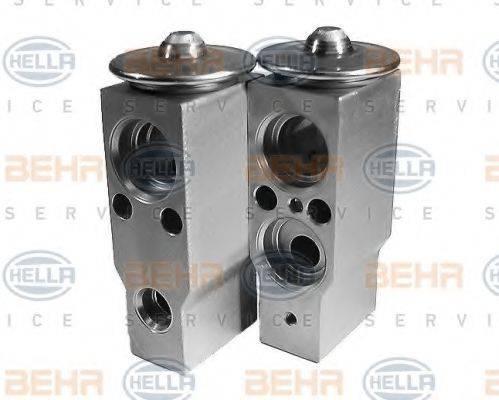 BEHR HELLA SERVICE 8UW351239081 Расширительный клапан, кондиционер