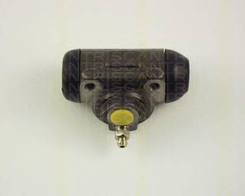 TRISCAN 813015035 Колесный тормозной цилиндр