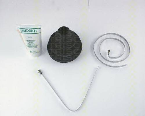 TRISCAN 854015807 Комплект пылника, приводной вал