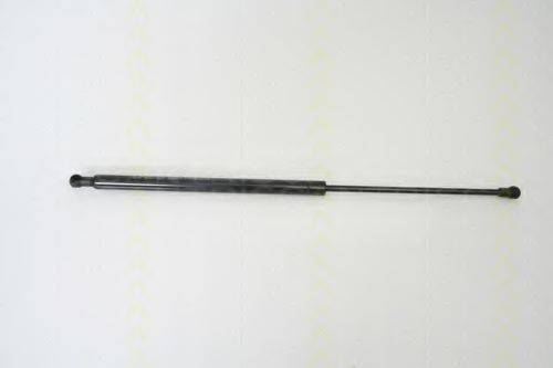 TRISCAN 871014242 Газовая пружина, крышка багажник