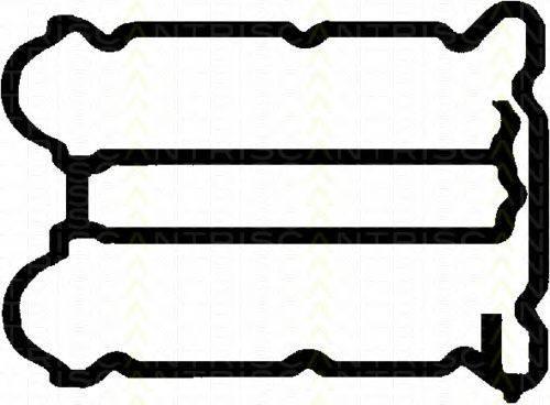 TRISCAN 5151015 Прокладка, крышка головки цилиндра