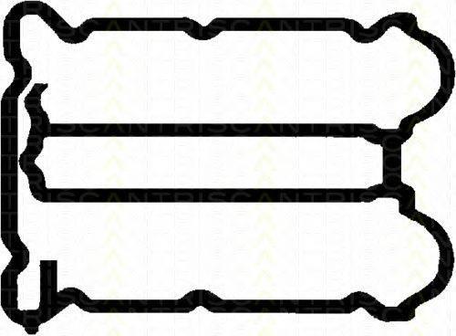 TRISCAN 5151016 Прокладка, крышка головки цилиндра