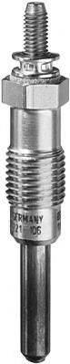 Свеча накаливания BERU GV661