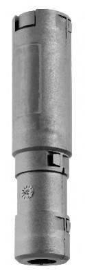 Защитный колпачок, штепсельная вилка свечи зажигания; Защитный колпак, штепсельная вилка BERU GS21