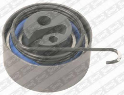 Натяжной ролик, ремень ГРМ SNR GT353.29