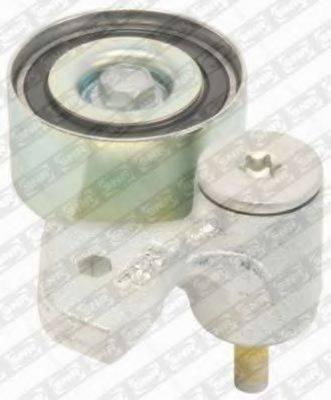 Натяжной ролик, ремень ГРМ SNR GT357.64