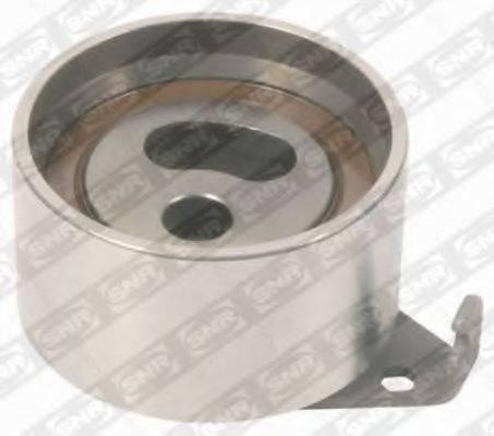 Натяжной ролик, ремень ГРМ SNR GT370.16