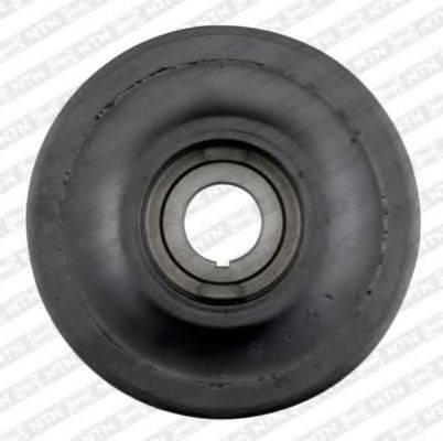 Ременный шкив, коленчатый вал SNR DPF353.01