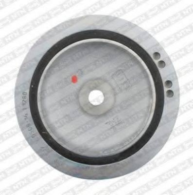 Ременный шкив, коленчатый вал SNR DPF355.00
