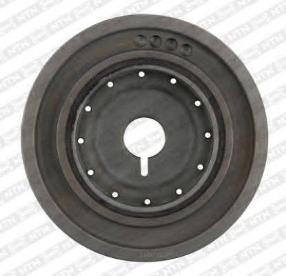 Ременный шкив, коленчатый вал SNR DPF355.21