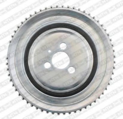 Ременный шкив, коленчатый вал SNR DPF358.10