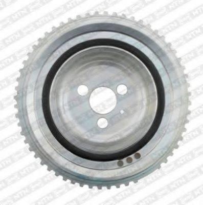 Ременный шкив, коленчатый вал SNR DPF358.15