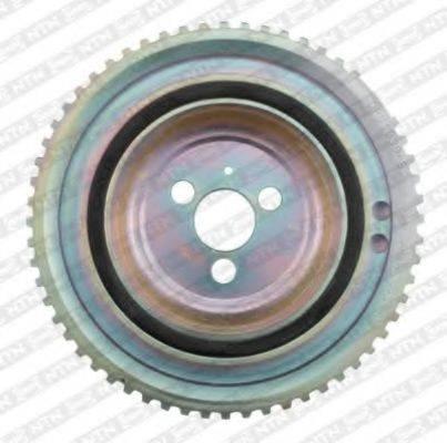 Ременный шкив, коленчатый вал SNR DPF358.18