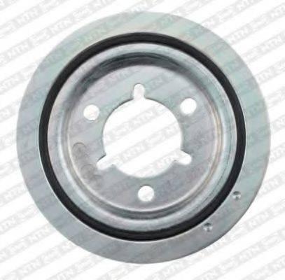 Ременный шкив, коленчатый вал SNR DPF359.01