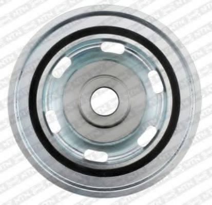 Ременный шкив, коленчатый вал SNR DPF359.02