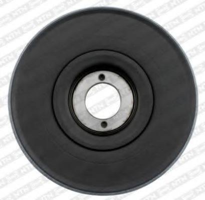 Ременный шкив, коленчатый вал SNR DPF359.03