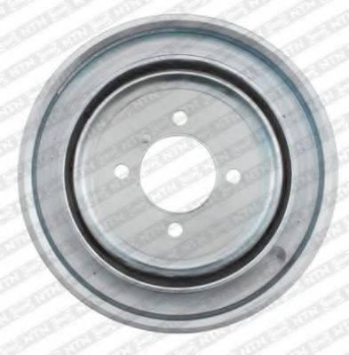 Ременный шкив, коленчатый вал SNR DPF359.14
