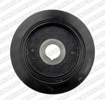 Ременный шкив, коленчатый вал SNR DPF369.03