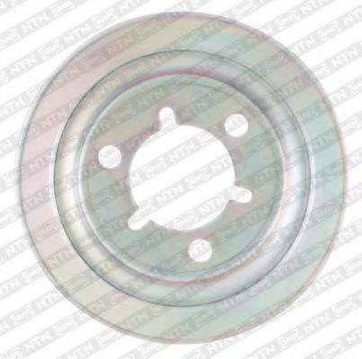 Ременный шкив, коленчатый вал SNR DPF359.29