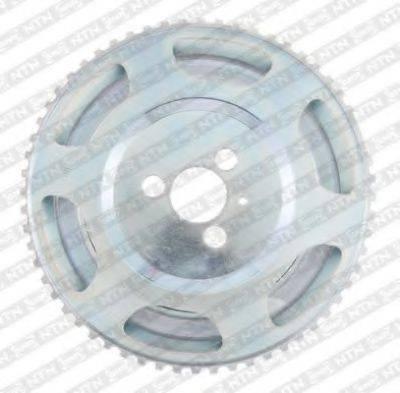 Ременный шкив, коленчатый вал SNR DPF358.25