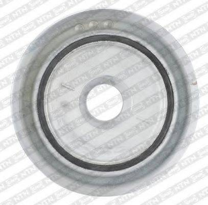 Ременный шкив, коленчатый вал SNR DPF359.34