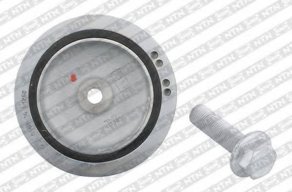 Ременный шкив, коленчатый вал SNR DPF355.00K1