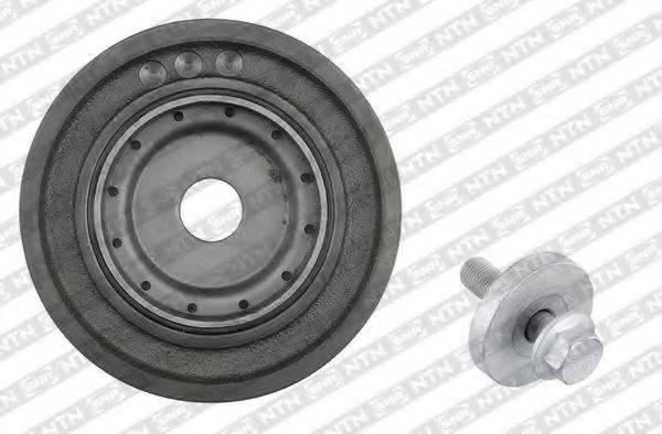 Ременный шкив, коленчатый вал SNR DPF355.15K1