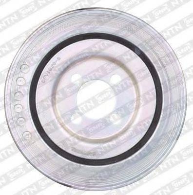 Ременный шкив, коленчатый вал SNR DPF358.09K1